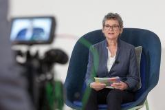 Dr. Frauke Gerlach (Direktorin des Grimme-Instituts)