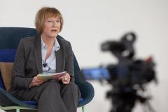 Prof. Christiane Eilders (Düsseldorfer Institut für Internet und Demokratie)