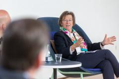 Marlehn Thieme (Vorsitzende des ZDF-Fernsehrates)