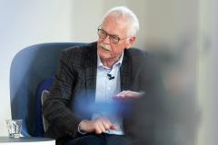 Andreas Meyer-Lauber (Vorsitzender der ARD-Gremienvorsitzendenkonferenz)